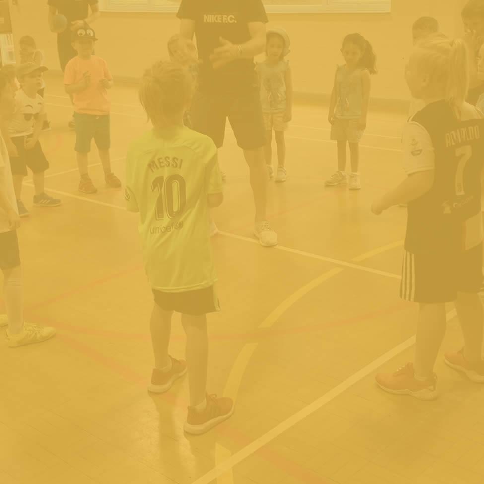 MiniSports Coaching
