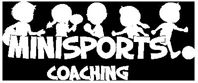 MiniSports Coaching Logo